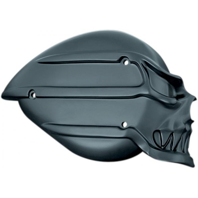 luftfilter f r harley davidson air cleaner skull cover. Black Bedroom Furniture Sets. Home Design Ideas