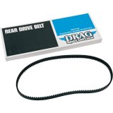"""BELT,REAR DRV 1 1/8"""" 137T"""
