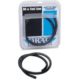 """FUEL LINE BLK 1/4"""" 3\' US"""