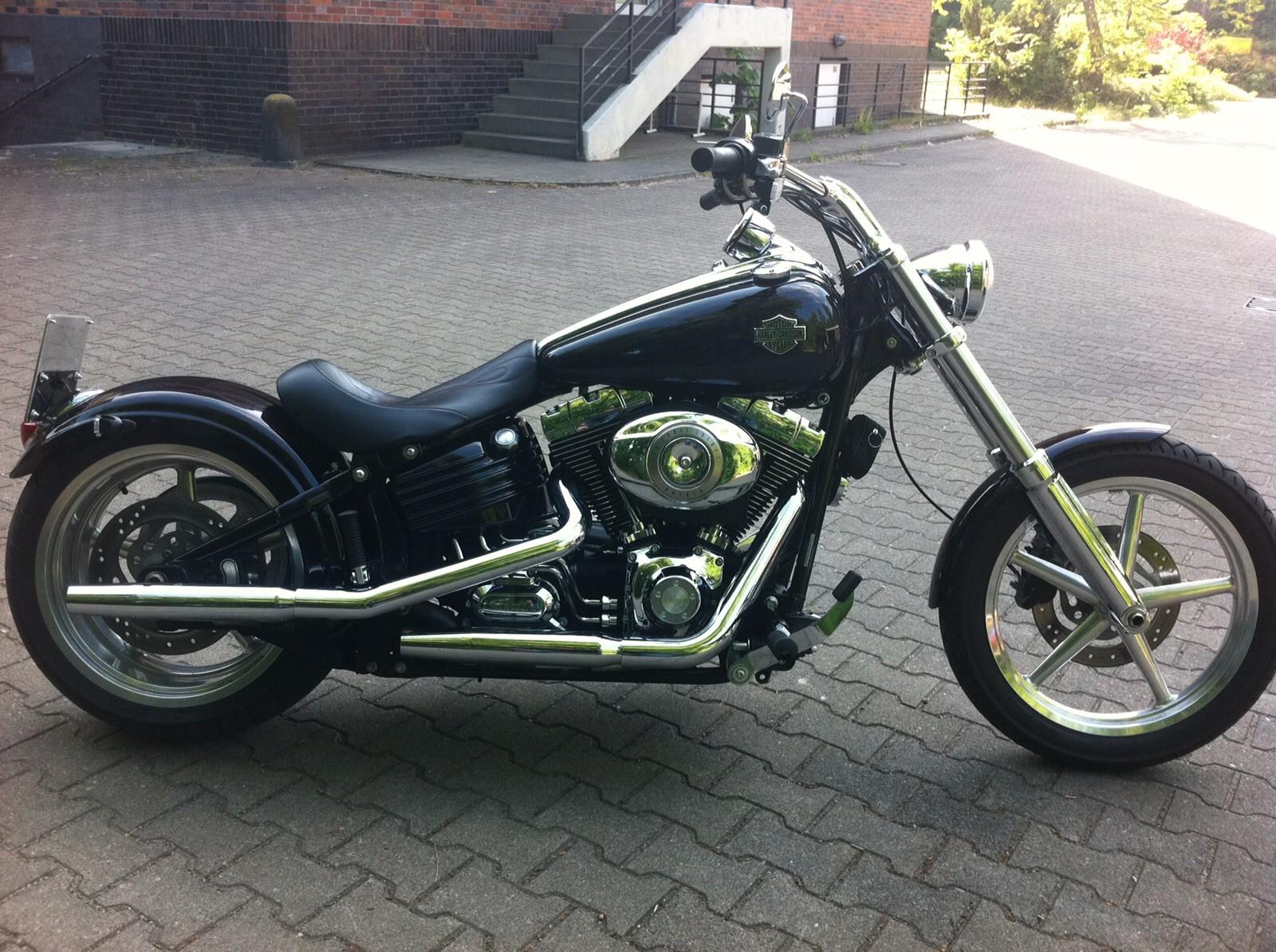 Harley Davidson American Honda Motor Company Merger